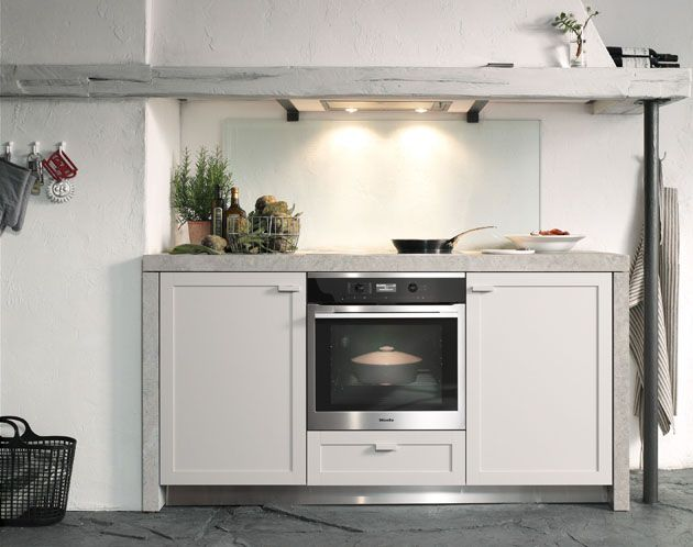 @Miele_GB new for 2013 sleek and stylish kitchen appliances. Miele Generation 6000