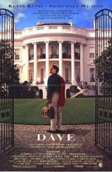 """This worksheet was designed to accompany the 1993 theatrical movie """"DAVE"""" starring Kevin Kline. I have used this 110-minute movie in my U.S. Government course to help students better understand the office of the president.  The worksheet helps students stay engaged for the duration of the video."""