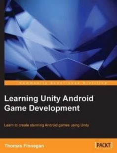 Learning Unity Android Game Development free download by Thomas Finnegan ISBN: 9781784394691 with BooksBob. Fast and free eBooks download.  The post Learning Unity Android Game Development Free Download appeared first on Booksbob.com.