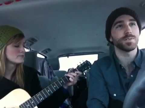 Love Hurts cover by Emma-Lee & Peter Katz