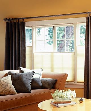 50 Best Images About Living Room Curtains On Pinterest