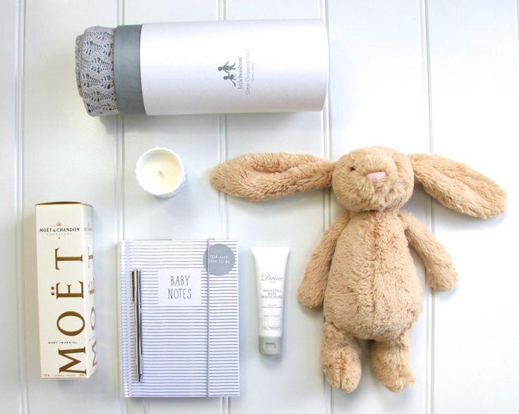 Mum n Bub's (Baby Boy) Luxe Gift Box