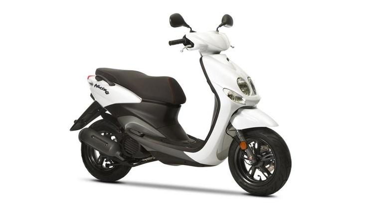 Neo's 4 2013 Värit - Scooters - Yamaha Motor Finland