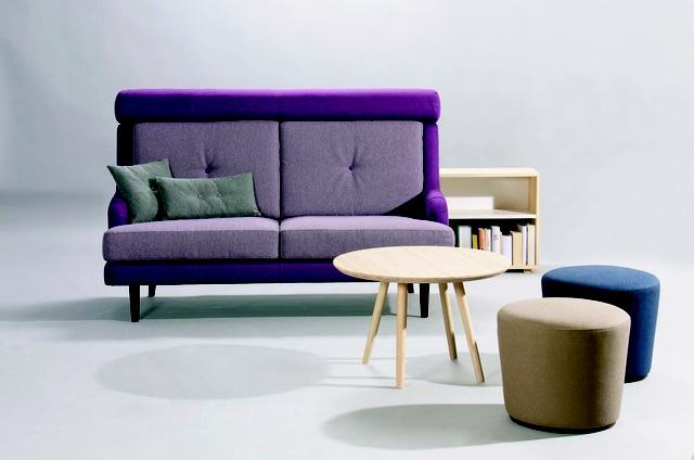 Nappi sohva
