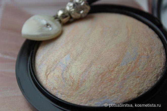 MAC - Mineralize Skinfinish - Lightscapade