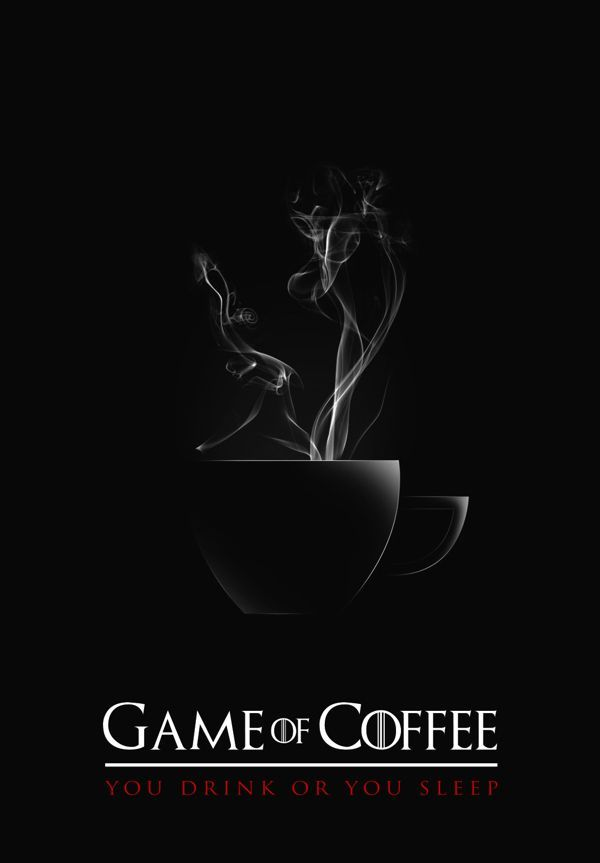 ♥♥ Game of COFFEE for MY CAFFEINATED Christian Liberal Cutie! ♥♥