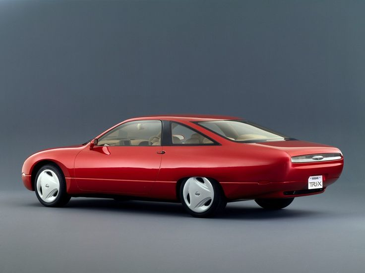 Huge Internet Gallery Of Old And Retro Concept Cars, Prototypes, Vintage  And Dream Cars.