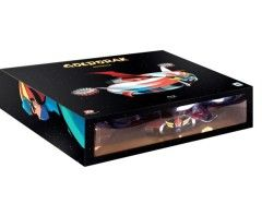 'UFO Robo Grendizer' Gets Complete French Blu-ray Anime Collection