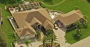 Venus and Serena Williams' house West Palm Beach, Florida pictures and rare facts