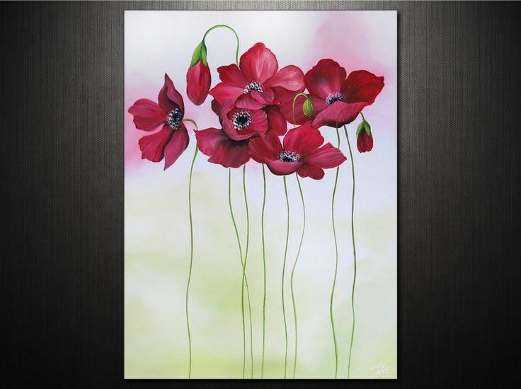 Festett vászonkép virág motívumokkal: http://ovardesign.hu/virágzás-vaszonkepen/2363-virágszál-vászonkép.html?search_query=6493&results=1