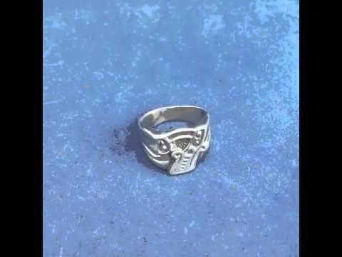 Seven Biker Ring r003056