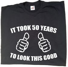 What is a good 50th birthday present for a man?