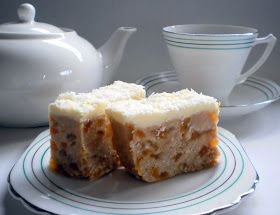 Apricot Slice This no-bake Apricot Slice treat is a variation on a number of different recipes. Basic Apricot Slice is great bu...