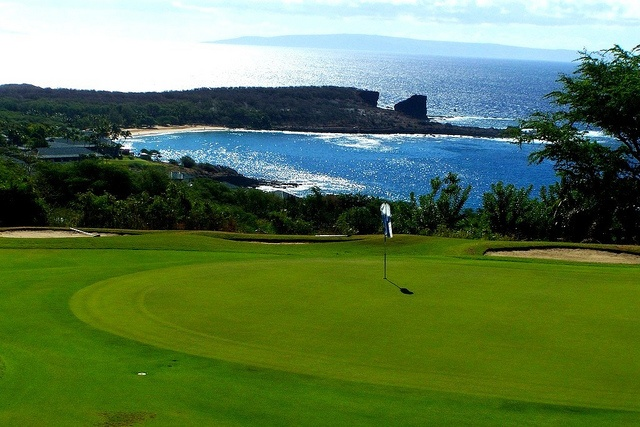 Challenge at Manele golf course: Golf Courses, Challenge, Perfect Idea, Visitlanai Played
