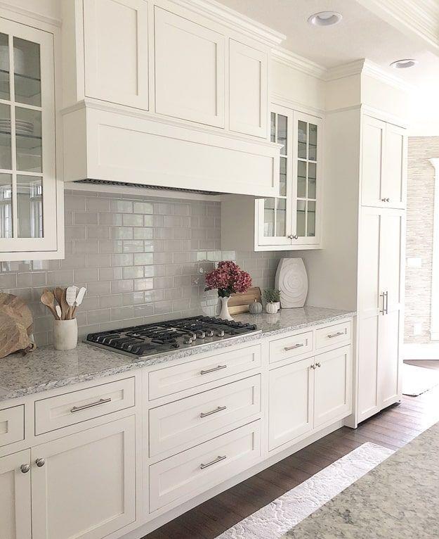 45++ Shaker dove cabinets ideas