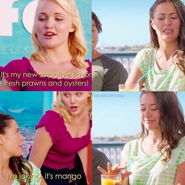 Mako mermaids season 3 episode 1 h2o just add water for H2o just add water season 3 episode 1