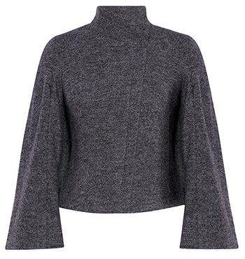 David Lawrence | Jackets & Coats - Long Sleeve Cape Coat