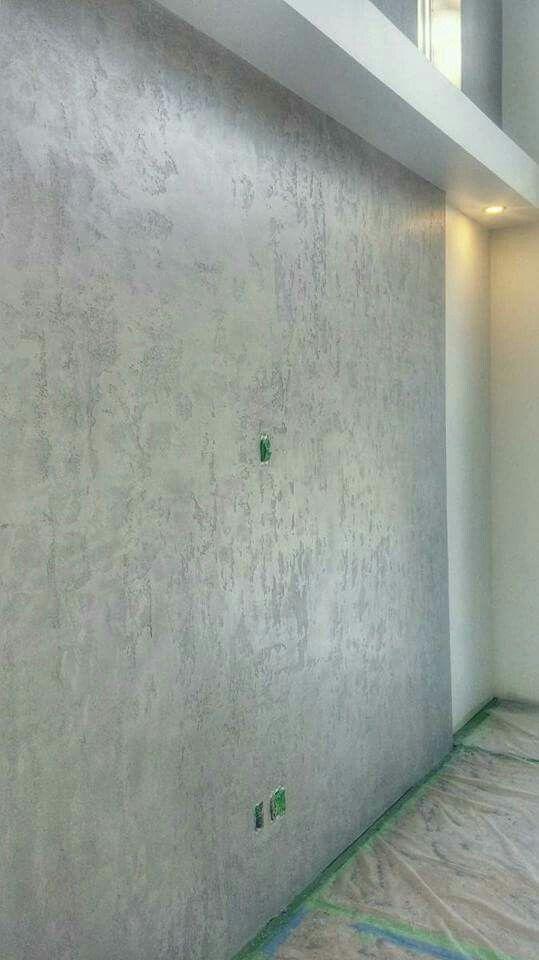 29 best Béton mural images on Pinterest Bathroom, Foyer and Foyers