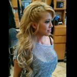 #hair #blonde #braid #longhair