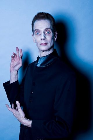 Doug Jones: an amazing actor you may have never seen.