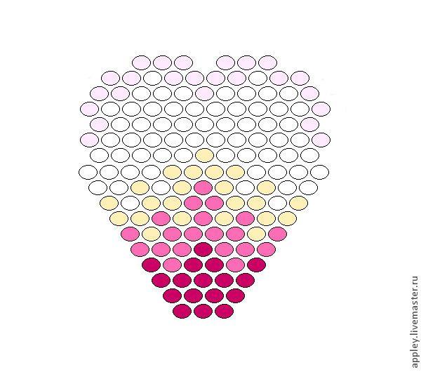 Сегодня я покажу вам, как сплести и собрать маленький цветок из бисера. Такие цветочки мне очень нравятся и служат непременными элементами моих цветочных колье: это средний цветок в кремовом колье, самый маленький — в шоколадном и самый маленький — в розовом. А теперь и вы научитесь их делать. Сразу оговорюсь, что я не раскрываю номера оттенков, которые использую в плетении. Это моя с…