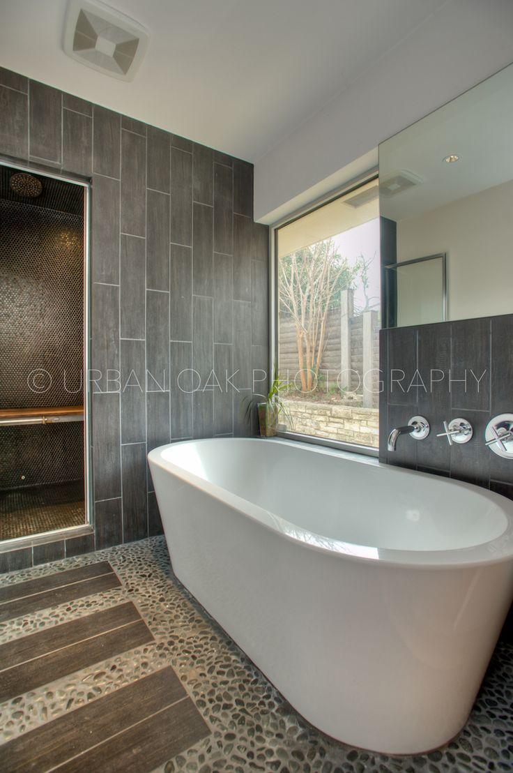 Urban Oak Photography by Mandy Harris Austin, TX Real Estate Photographer modern bathroom