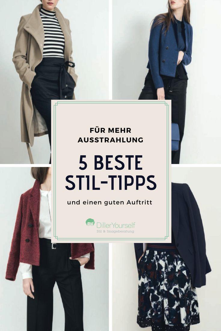 5 Beste Stil Tipps Wintertyp Outfits Stil Modestil