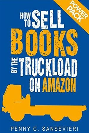 How to Sell Your Books by the Truckload on Amazon Check out this interview of Penny Sansevieri, author of How to Sell Books by the Truckload on Amazon.com. Here are a few of the points Penny makes …