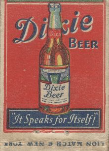 ... images about Dixie Beers on Pinterest | Beer, Jazz and Polling place