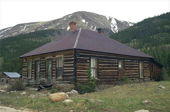 St elmo colorado ghost towns pinterest ghost towns for St elmo colorado cabins