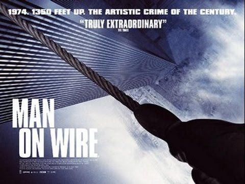 Man On Wire Stream