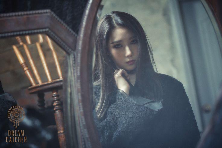 "Dreamcatcher Shares Handong's Teaser Images For ""Nightmare"" – Kpopfans"