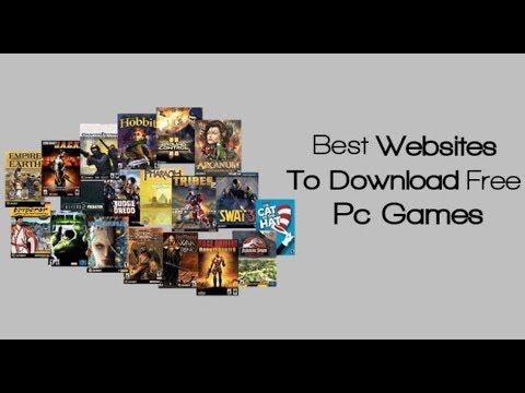Top Websites To Download Pc Games For Free 2019 No Viruses