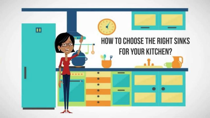 See tips on finding the ideal sink for your home and make the kitchen the favourite room in the house. http://www.youplumbing.com.au/how-to-choose-the-right-sinks-for-your-kitchen #KitchenTips #YouPlumbing