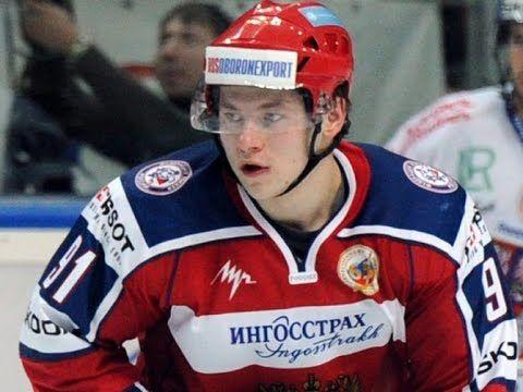 Vladimir Tarasenko in the World Cup 2015, Владимир Тарасенко на Чемпиона...