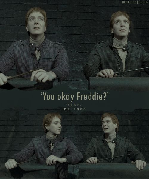 And my heart breaks a little every time I watch this scene.  ;(