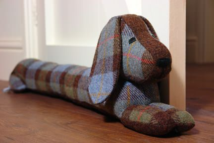 The 25 Best Door Draught Excluder Ideas On Pinterest