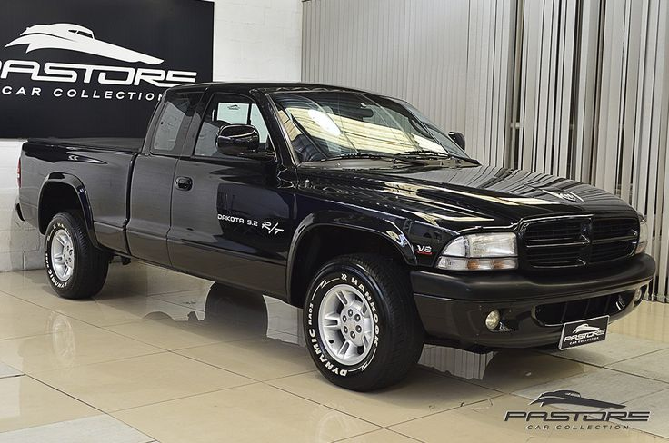 Dodge Dakota 5.2 R/T 2000 . Pastore Car Collection
