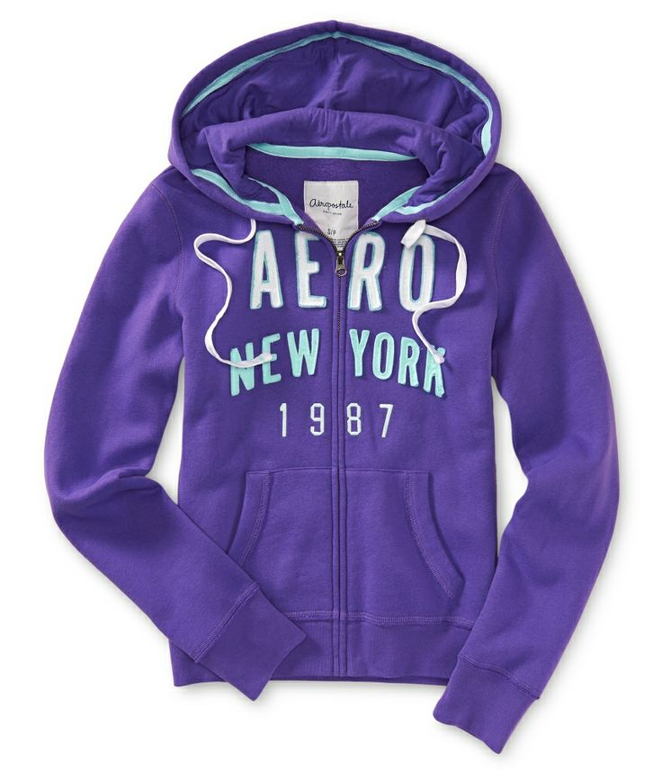 Aeropostle hoodie