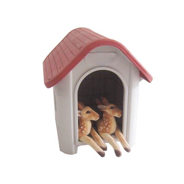 Dog House - Small - Rumah Tempat Istirahat Anjing Kecil Lucu Bagus Berkualitas Kuat dg Harga Murah.  - Type   : 302KL-403S - Produk Size : 75x59.2x66cm - Harga untuk 1 Unit.  http://alatcleaning123.com/janitorial-trolley/1696-dog-house-small-rumah-tempat-istirahat-anjing-kecil-lucu-bagus-berkualitas-kuat-dg-harga-murah.html  #doghouse #rumahanjing