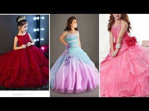Girls Kids Dresses, Clothing Everyday & Special Occasion Girls Dresses Toddler & Kids Dresses - YouTube
