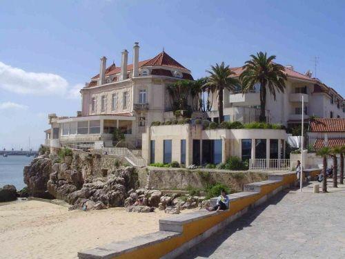 Hotel Albatroz, Cascais, Portugal