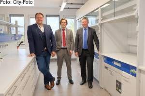 OÖ – Forschungszentrum CEST erweiterte Linzer Standort – CEST-Forschungsergebnisse finden sich in vielen Produkten unseres Alltags