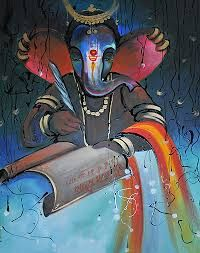 Image result for ganesha paintings for sale