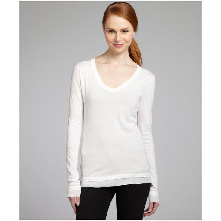 women-s-white-cotton-ribbed-trim-sweater-