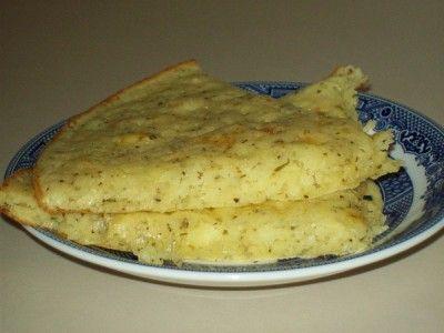 Пита ( Диета Дюкан) : Низкокалорийные рецепты