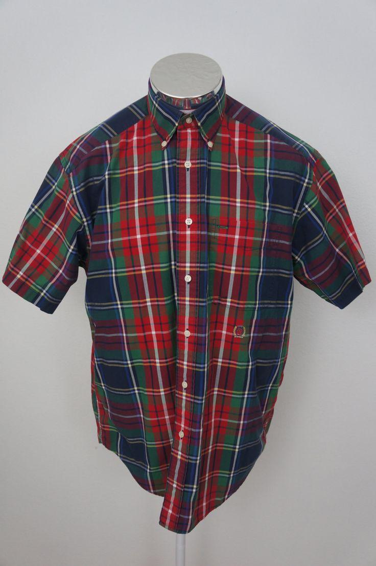 1000 images about tommy hilfiger on pinterest logs for Tommy hilfiger shirt size