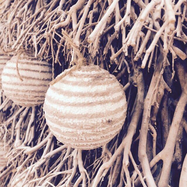 Nature ball