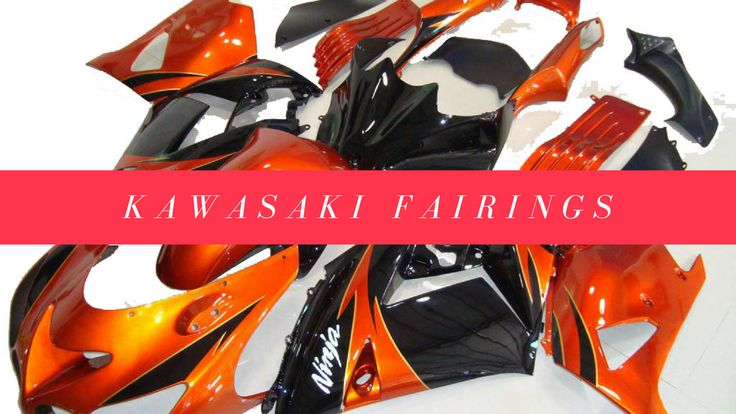 Find the best selection of kawasaki fairings here at motocc.co.uk. We have cheap and high quality products in our ONLINE CATALOGUE.  Do you know MotoCC has access to a wide variety of excellent Kawasaki fairings that are manufactured to the very highest specifications as the originals.  Get your custom quotes now: https://goo.gl/P0W5pA  #kawasakifairings #MotorcycleFairings #MotorcycleBodywork #CustomPaintwork