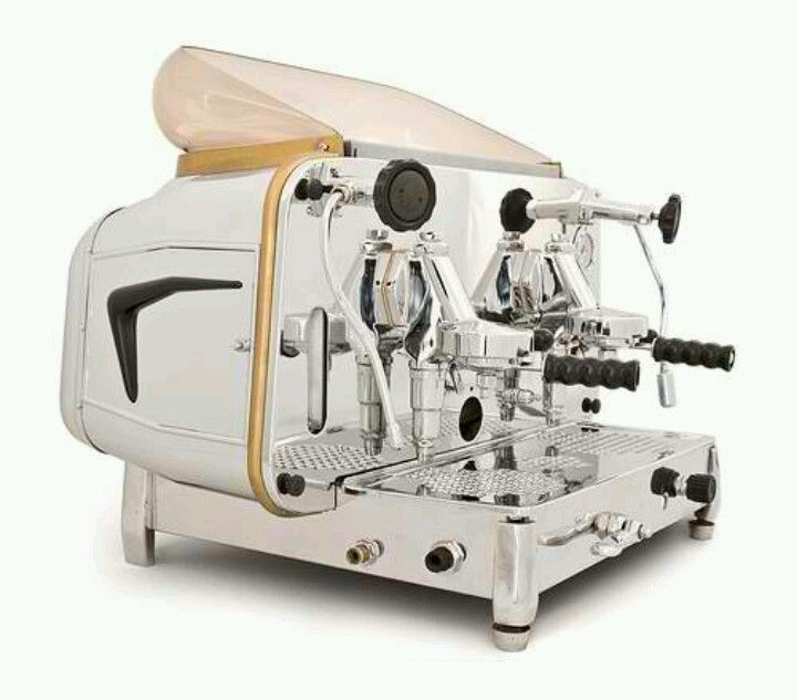 vintage coffee machine